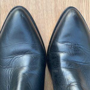 Corso Como Shoes - Leather booties